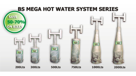 Botto solar established kenyan manufacturer of a Energy efficient hot water systems